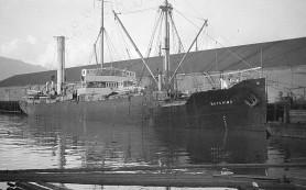 «Бэйчимо». История корабля – призрака