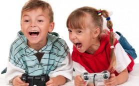 Ученые: Любые видеоигры негативно влияют на поведение детей