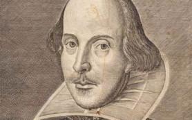 Ученые доказали, что автором пьесы «Двойной обман» является Шекспир