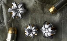 Смертельный цветок «Дум-Дум» — экспансивная пуля