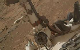 На Марсе нашли признаки жидкой воды