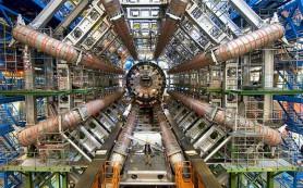 Большой адронный коллайдер возобновил работу после 2-летнего перерыва
