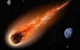 В 2017 году Земля может столкнуться с астероидом