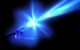 Через пять лет в России запустят самую мощную в мире лазерную установку
