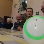 В «Сколково» разработан робот-собеседник для одиноких пенсионеров