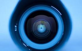 Создана цифровая камера, не требующая подзарядки
