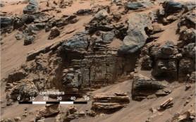 Могла ли коррозия повредить колеса марсохода Curiosity?
