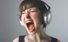Громкую музыку можно слушать не более одного часа в день
