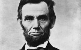 Как 11-летняя американка помогла Линкольну стать президентом