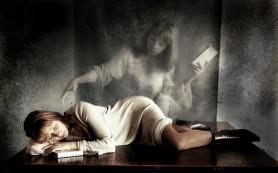 Загадка мозга: летаргический сон