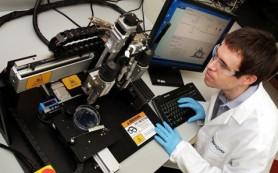 Биопринтеры: новые технологии в трансплантологии