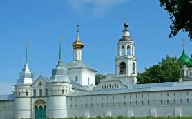Удивительный камень желаний города Ярославля