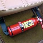 Как правильно выбрать огнетушитель для автомобиля