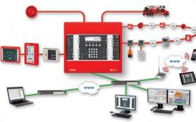 Системы защиты от пожара