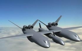 Летать со скоростью 4 км в секунду лучше на водороде