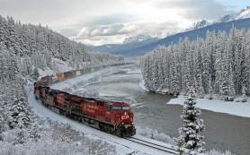 Варианты грузоперевозок железнодорожным транспортом