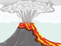 Причиной извержений вулкана может стать шум