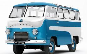 История автомобиля РАФ