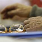 В Японии разработали устройство, помогающее присматривать за пожилыми