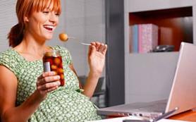 Беременность омолаживает организм и не влияет на интеллект