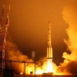 """Аварию """"Протона"""" Рогозин объяснил кризисом в космической отрасли"""