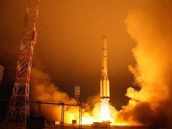 Аварию «Протона» Рогозин объяснил кризисом в космической отрасли