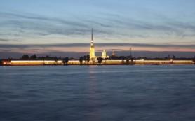Санкт-Петербург может постигнуть участь Атлантиды