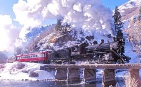 Железнодорожная транспортировка негабаритных грузов