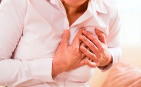 Почему инфаркт часто заканчивается внезапной смертью