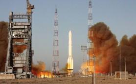 Неудачный запуск ракеты «Протон-М» привел к потере мексиканского спутника связи