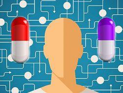 Плацебо: теория об информационной запутанности