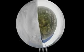Ученые допустили зарождение жизни на спутнике Сатурна