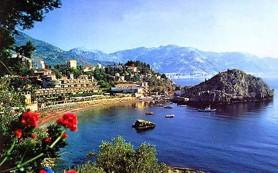 Культурные и природные памятники Сицилии