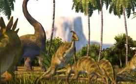 Великого вымирания не было