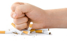 Методы, которые помогут бросить курить