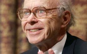 В США ушел из жизни 88-летний лауреат Нобелевской премии по химии