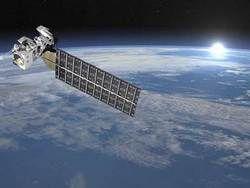 SpaceX использует спутники для развития интернета