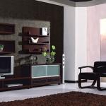 Мебельные стенки на современный лад