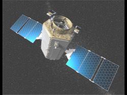 Украина намерена создать свой разведывательный спутник