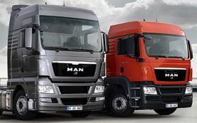 Автокредит на грузовые автомобили