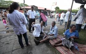 В Никарагуа учатся бороться с тропическими болезнями