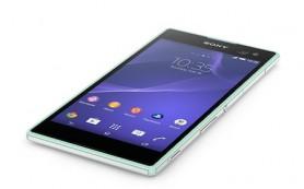 Sony Xperia С4 – новый смартфон для любителей селфи