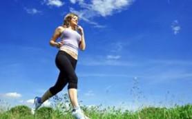 Спорт при нейродермите