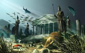 10 цивилизаций, которые были таинственно стерты с лица земли