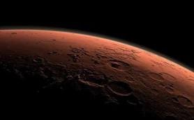 Перхлораты на Марсе представляют угрозу для будущих колонистов, говорят ученые