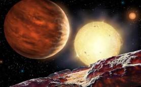 15-летний школьник обнаружил экзопланету