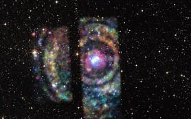 Световое эхо нейтронной звезды позволит точнее измерять космические расстояния