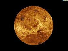 На Венере обнаружена вулканическая активность
