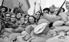 Гражданскую войну в Испании уморил буйствующий мир