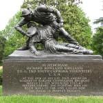 Конфедераты проявили милосердие в битве при Фредериксберге